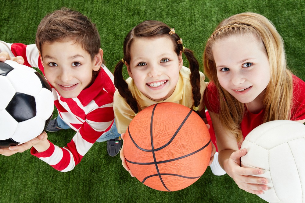 How To Keep A Sporty Kid's Home Clean