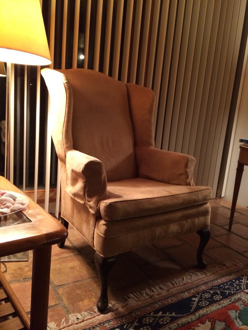 Upholstery Cleaning – A Healthy Gift for Father's Day