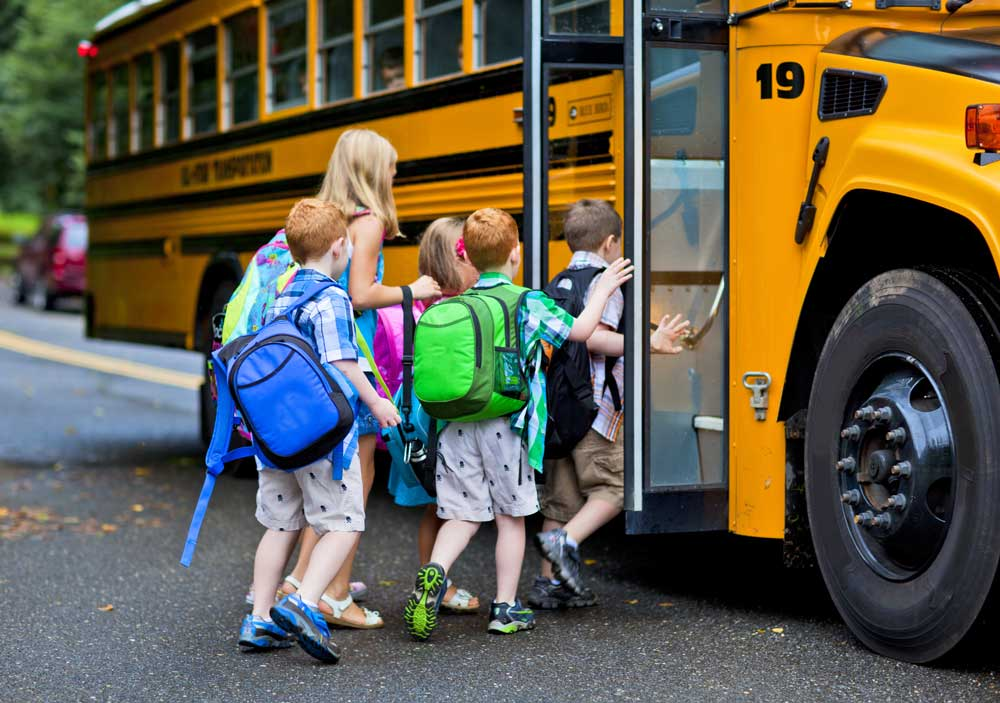 Get Your Home Ready for School – Have It Professionally Steam-Cleaned!