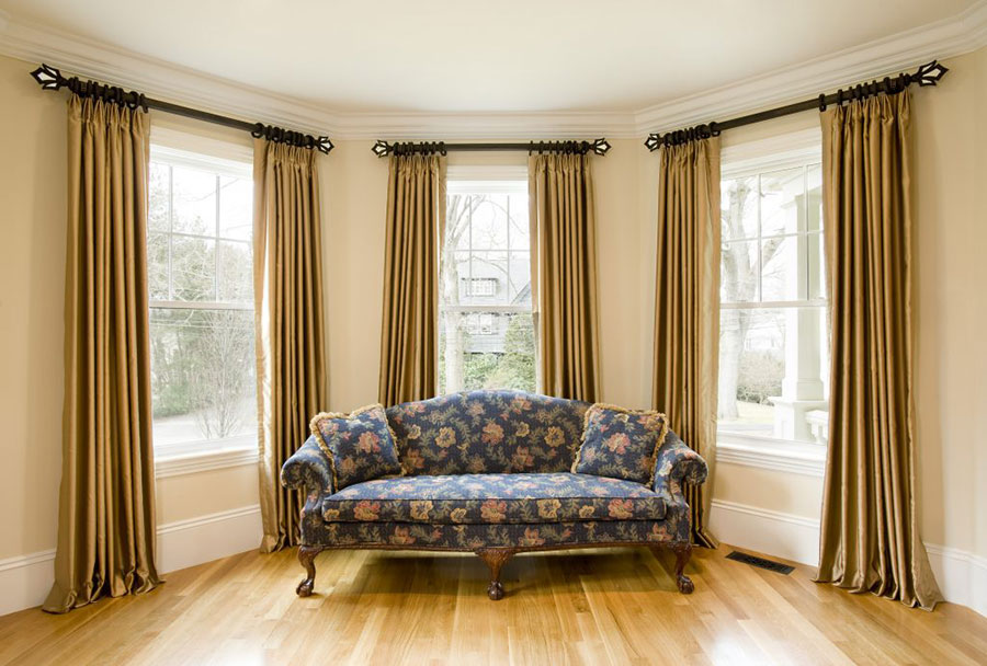 Professional Upholstery and Drapery steam cleaning in New Jersey