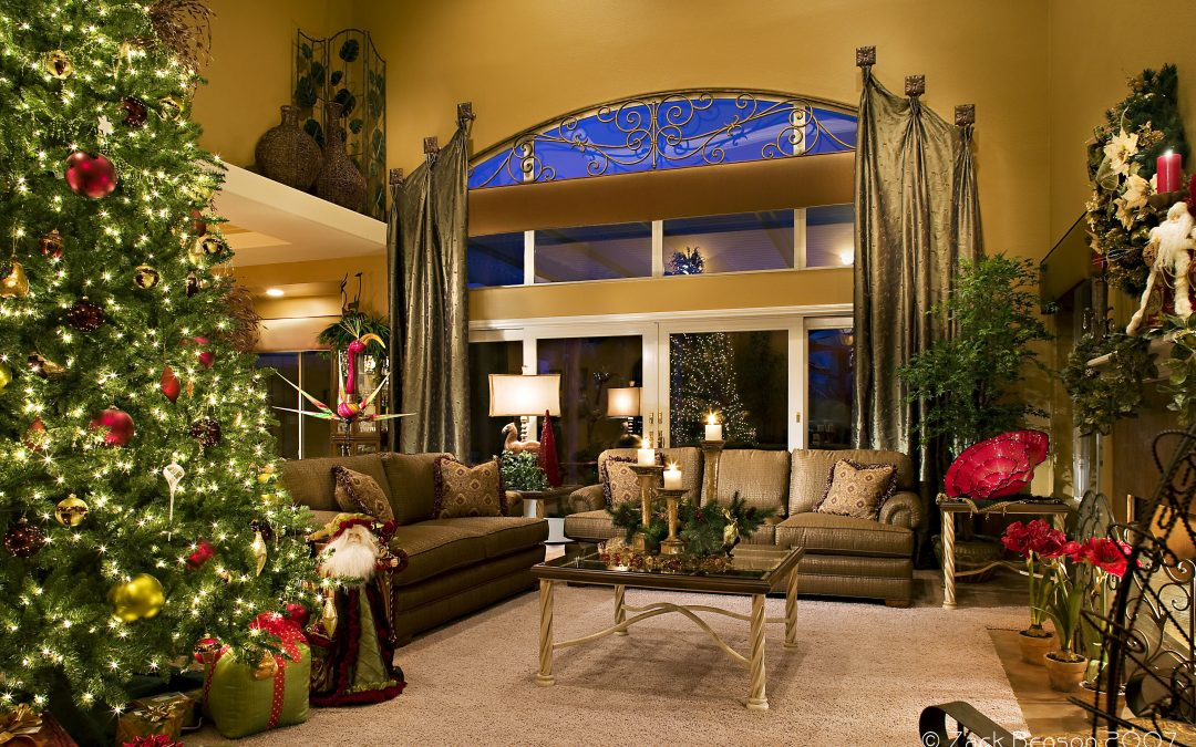 Reasons To Hire Professional Carpet Cleaning Services before the holiday