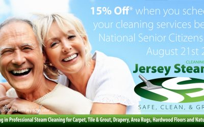 Senior Citizen Day Discount – Offer extended thru 8/31/17