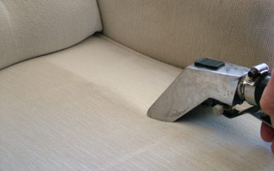 How To Professionally Clean Upholstery – Professional Upholstery Cleaner Near Me