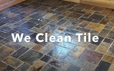 We Clean Tile – Video