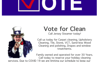 Vote for Clean