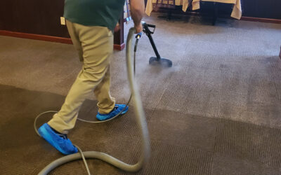 Recently Cleaned: Carpet & Upholstery in Marlboro NJ Restaurant