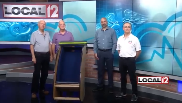 What's Happening in Health: Local12 and May We Help