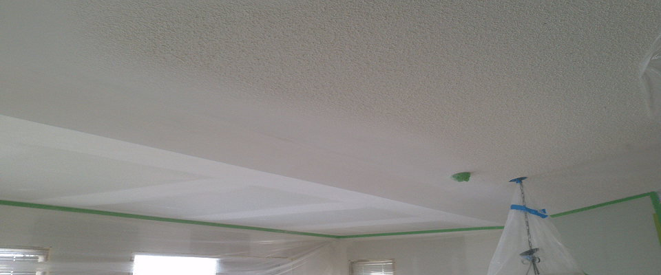 Acoustic Popcorn Ceiling Removal Hartford, Wisconsin