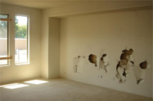 Drywall Repair Plymouth, WI