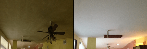 Remove Popcorn Ceilings Hales Corners, WI