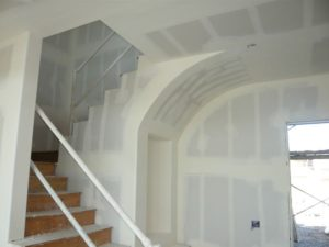 Drywall Installation Contractor Auburn, IL