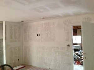 Skip Trowel Drywall Texturing Allouez, WI
