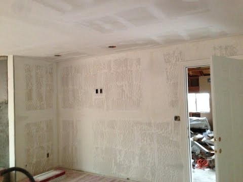 Drywall Install Lincolnton, North Carolina