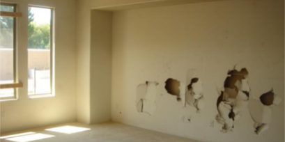 drywall repair