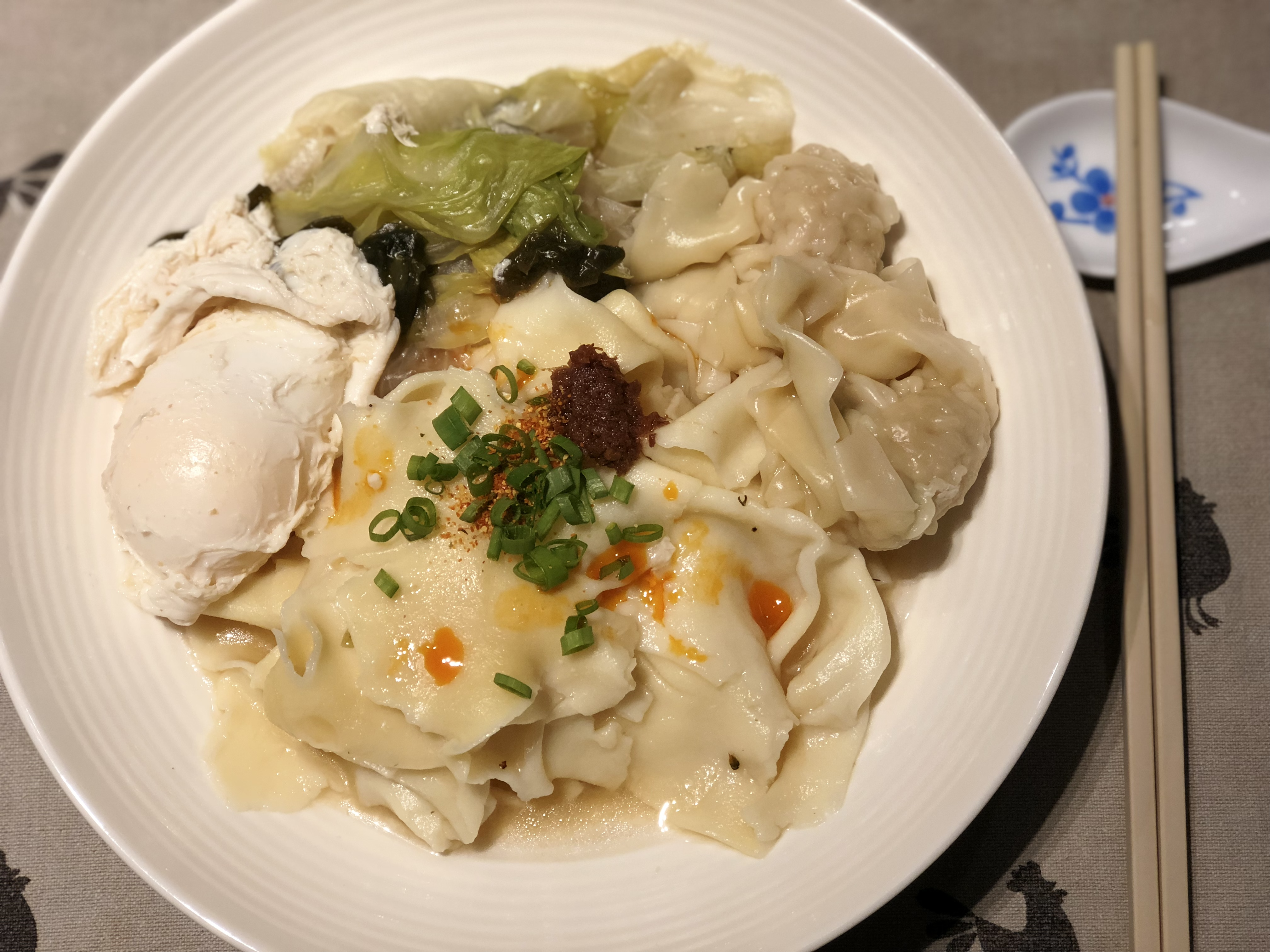 Hand Pulled Noodles (2-Ways) – Hands On