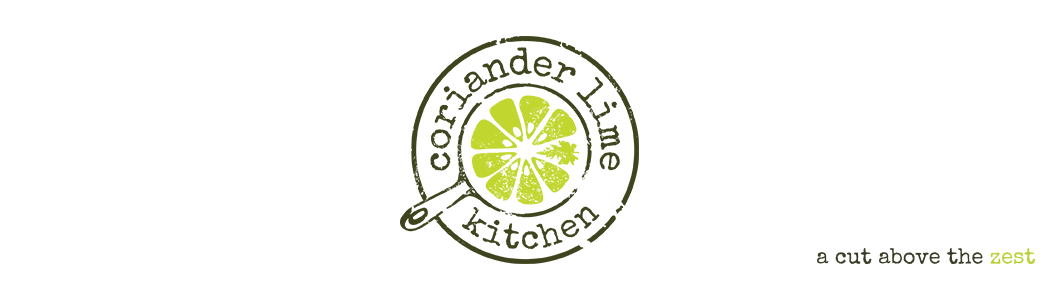 Coriander Lime Kitchen