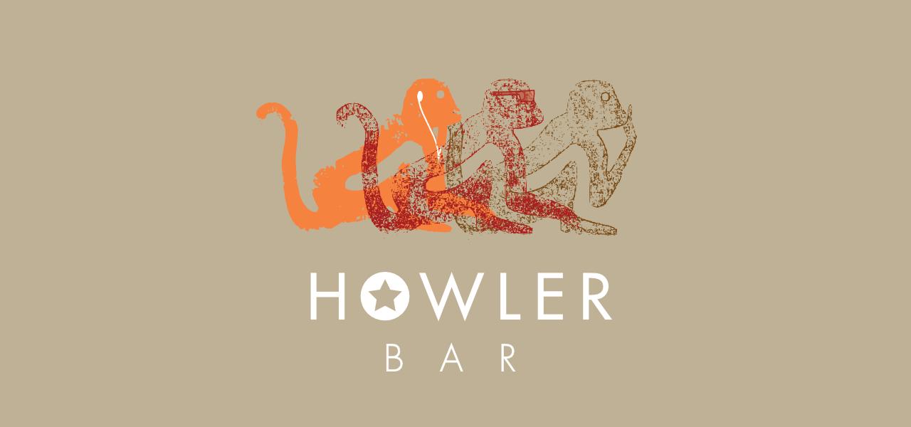 3 Monkeys Bar Logo