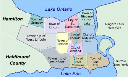Niagara Mediation Services the entire region