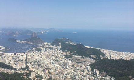 DESTINOS: ¡Viajar a Rio de Janeiro!