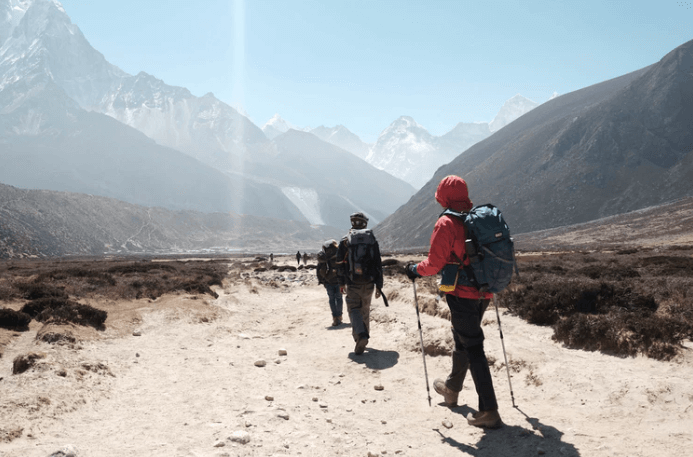 ser guía turístico