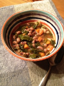 Lucky Soup: Recipe 2 of 12