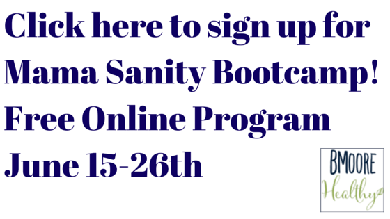 Click here to sign up for Mama Sanity