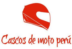 CASCOS DE MOTO PERÚ