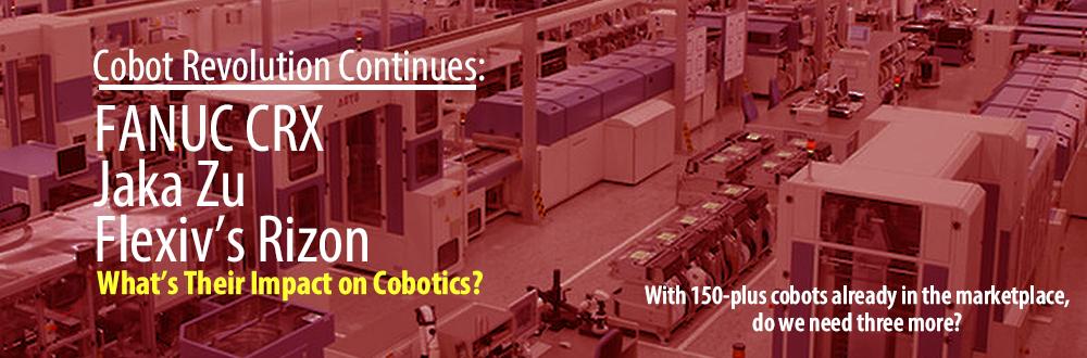 cobot revolution1000