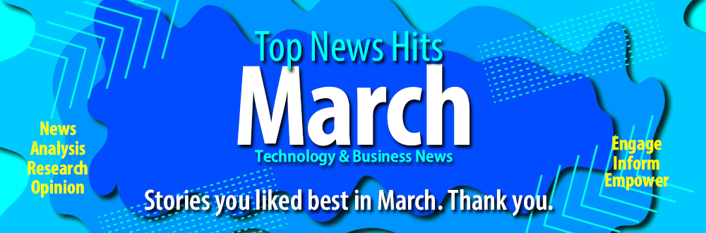 March news hits1000
