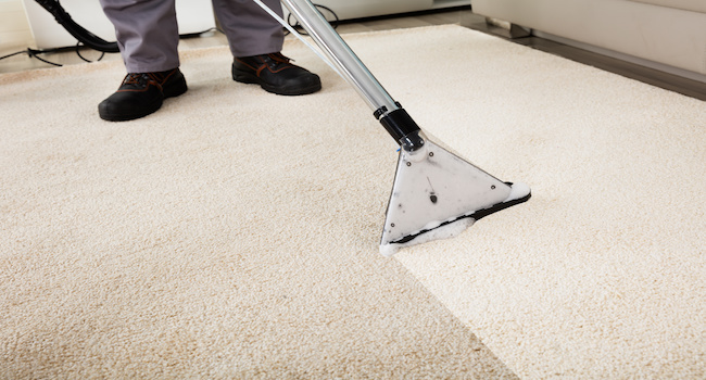 Carpet Cleaning | Floor Cleaning Services
