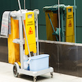 Commercial Janitorial Services | Floor Cleaning Services