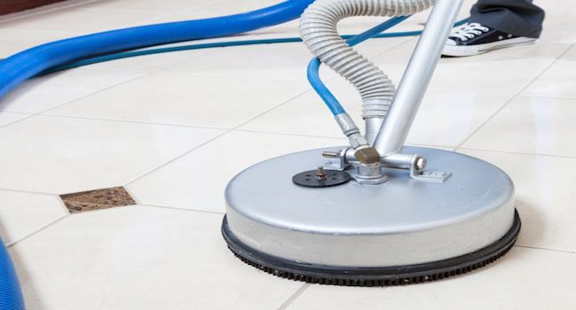 Grout Cleaning | Floor Cleaning Services