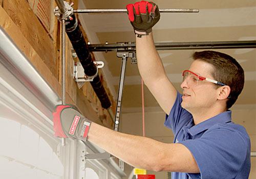 garage door repair katy