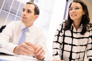 Probate Attorney providing legal advice