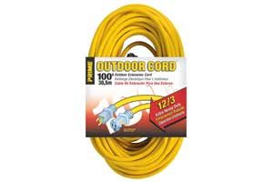 Best Industrial 3-prong Electrical Extension Cords