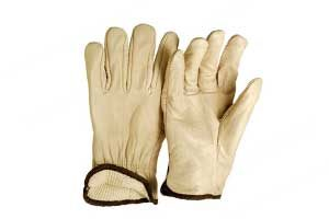 WELDING GLOVES & WORK GLOVES