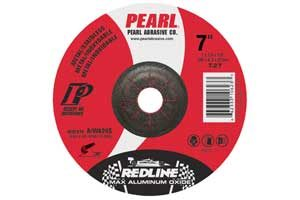 PEARL ABRASIVES GRINDING DISCS