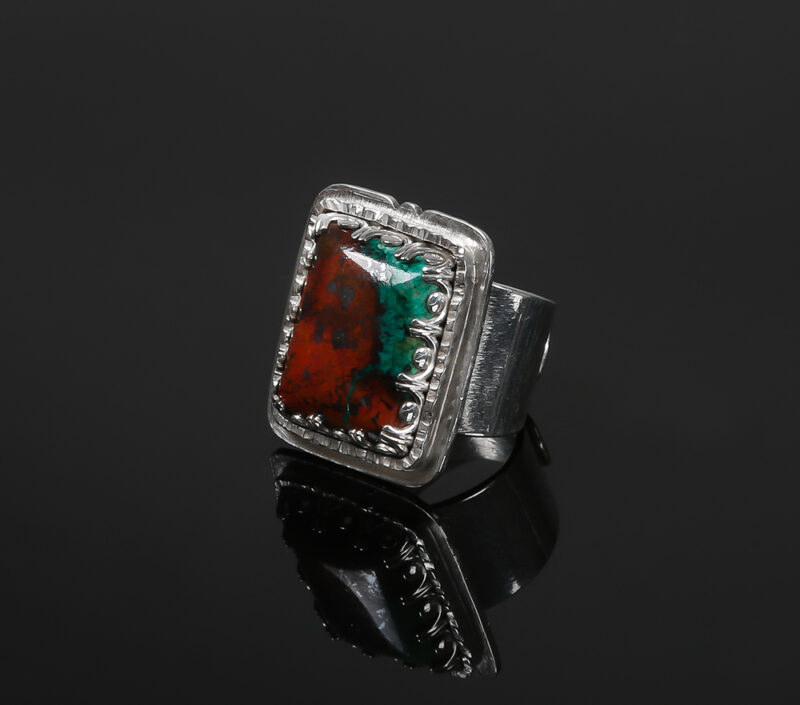 sonora sunset ring