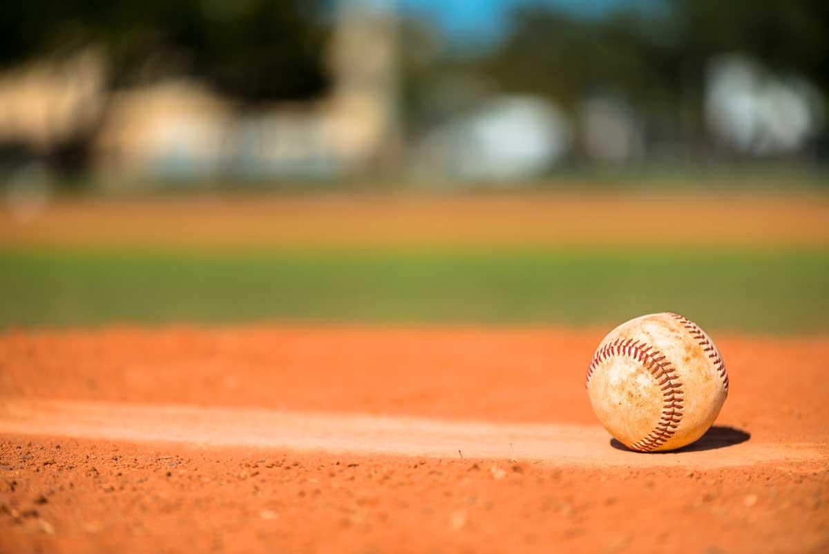 EXSP Baseball Training