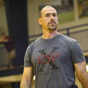 Coach Brix Photo