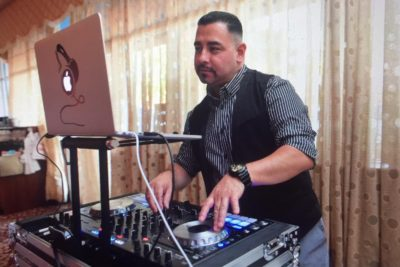 Northern California party DJ
