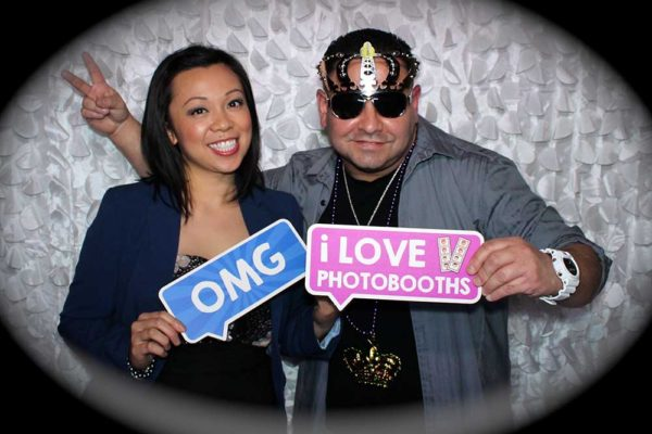 Northern California Photo Booth