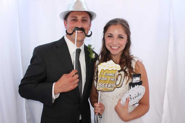 Elk Grove Photo Booth