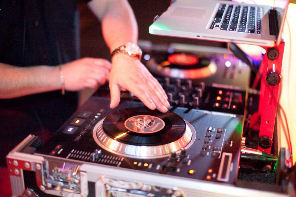 Party Image DJ