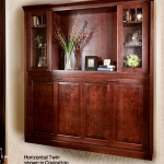 Showplace_Murphy_Bed-twin_closed