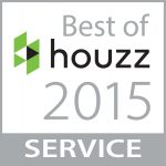 Awards - Best of Houzz 2015