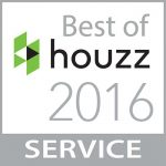 Awards - Best of Houzz 2016