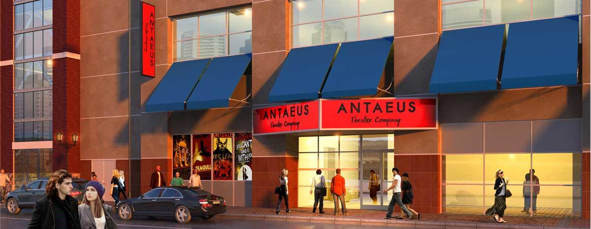 Antaeus Theatre Company