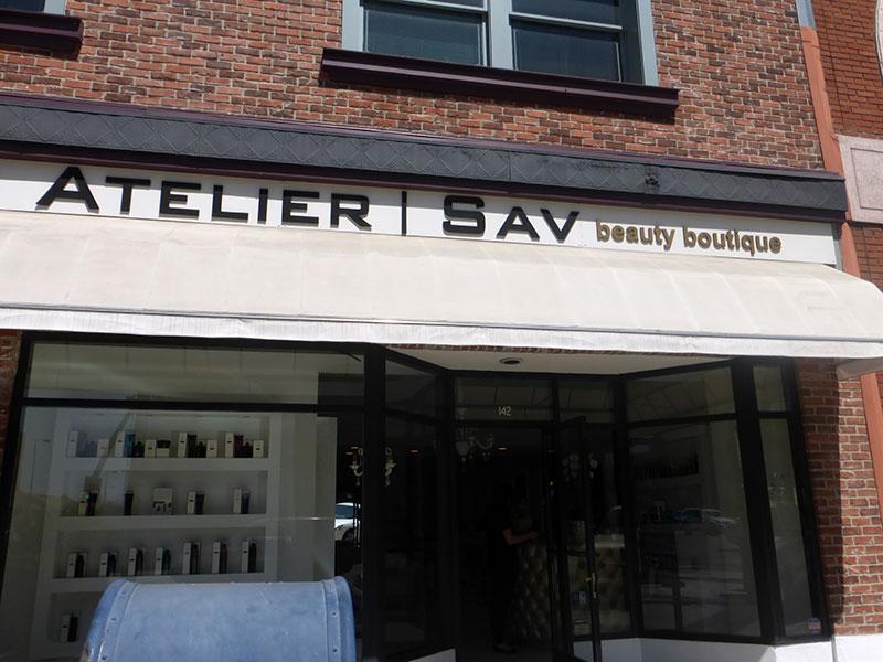 Atelier SAV Beauty Boutique