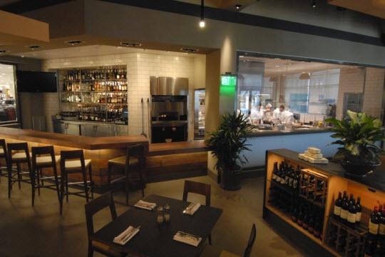 Bar Verde at Nordstrom